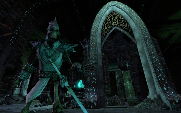 Elder Scrolls Online – Preview | Acolytes Gaming Community